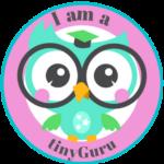 TinyGuru Badge